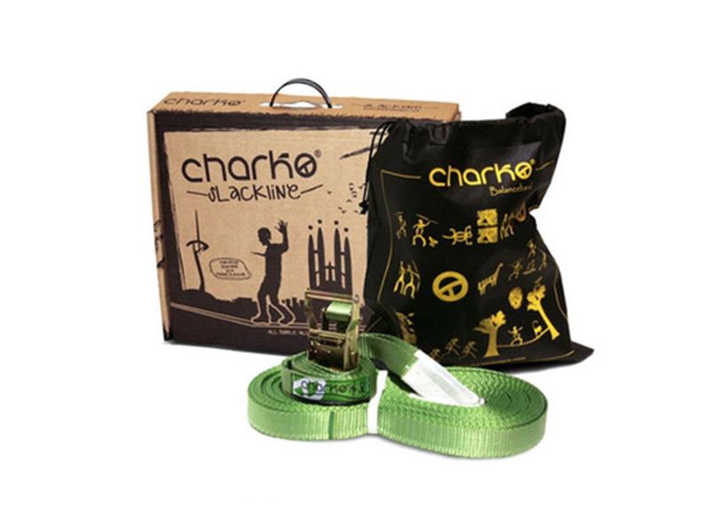 Charko 35mm x 20m Slackline