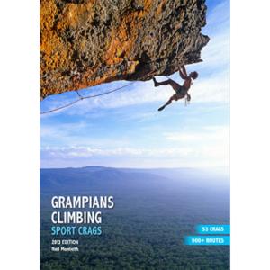 Grampians Climbing Sport Crags New Arrival
