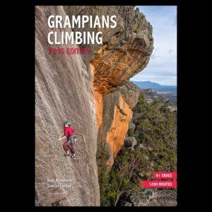 Grampians Climbing 2015