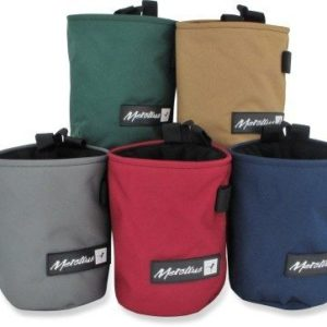 Metolius Chalk Bag various Colours