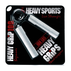 Heavy Sports - HeavyGrips