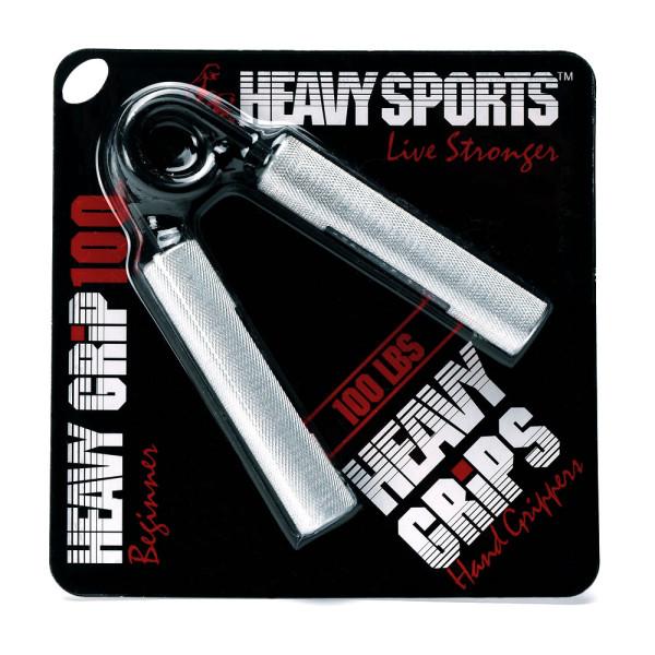 Heavy Grips