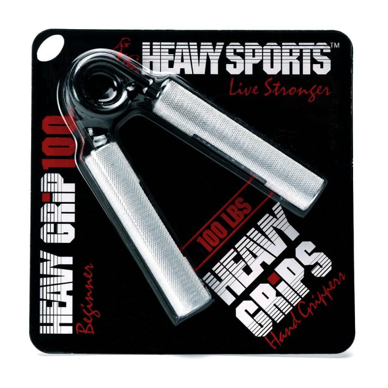 Heavy Sports - HeavyGrips