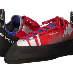 Evolve Luchador Climbing Shoes