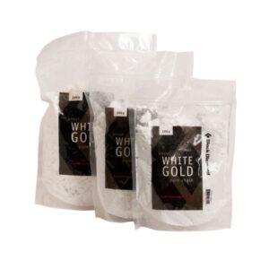 Black Diamond White Gold Various sizes