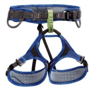 Petzl Adjama Climbing Harness