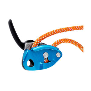 The Grigri 2 from Petzl