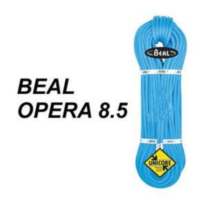 Beal Opera 8.5mm Dry Cover / Golden Dry
