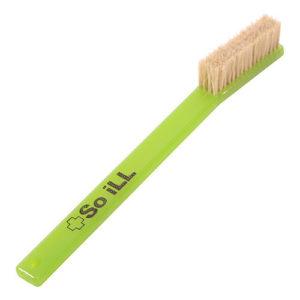 So iLL Boar Hair Brush