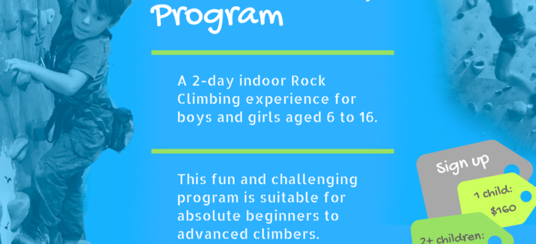 April School Holiday Program