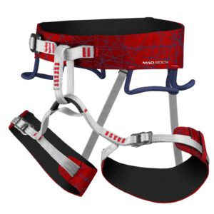 Mad Rock Mars Men's Harness