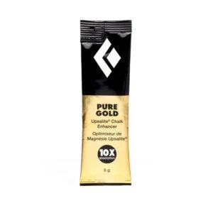 Black Diamond Pure Gold