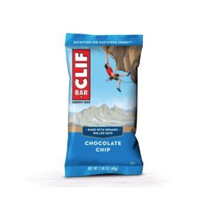 Clif Energy Bar